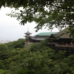 KyotoTemple